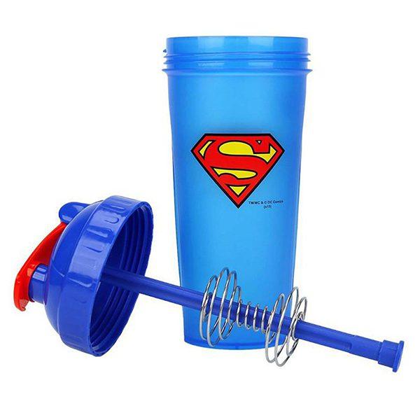شیکر بدنسازی سوپرمن گیشا اسپرت