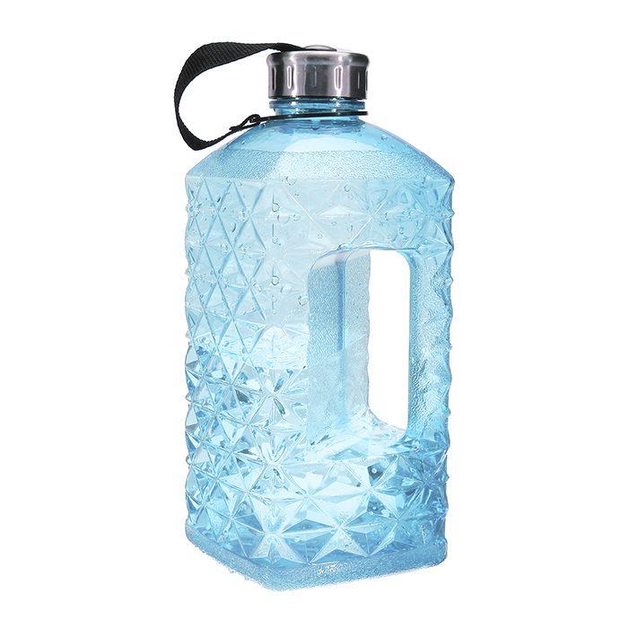 جاگ واتر 2.2 لیتری الماسی آبی گیشا اسپرت