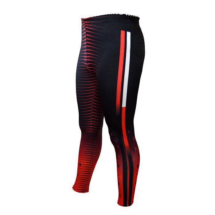 لگ ورزشی مردانه ترینینگ قرمز گیشا اسپرت