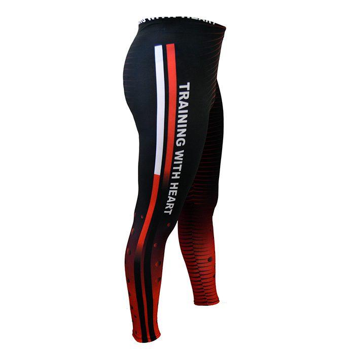 لگ مردانه ورزشی ترینینگ قرمز گیشا اسپرت