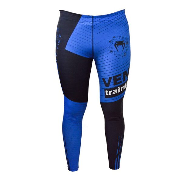 خرید لگ ورزشی مردانه ونوم آبی گیشا اسپرت