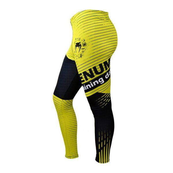خرید لگ ورزشی مردانه ونوم زرد گیشا اسپرت