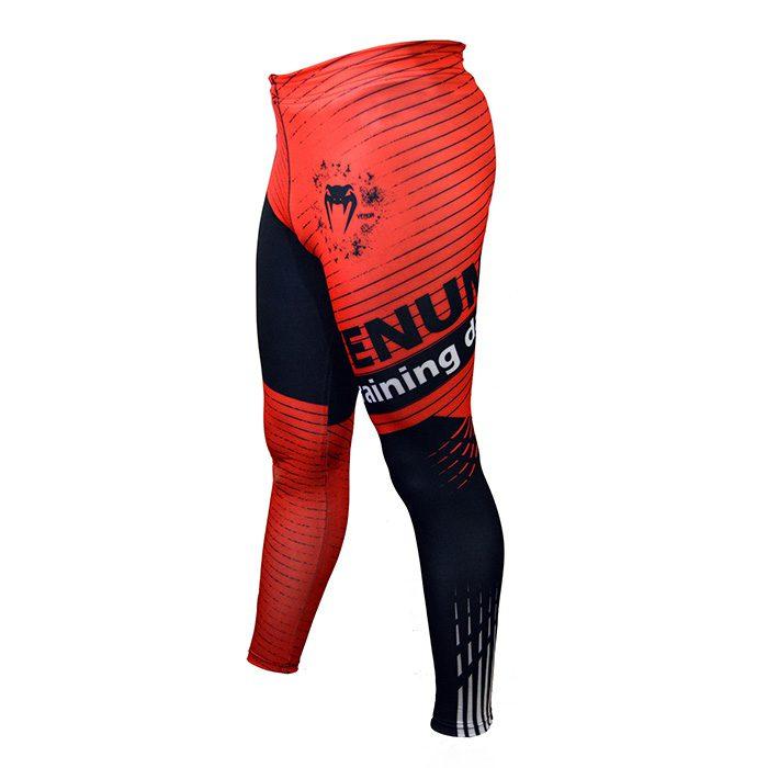 خرید لگ مردانه ورزشی ونوم قرمز گیشا اسپرت