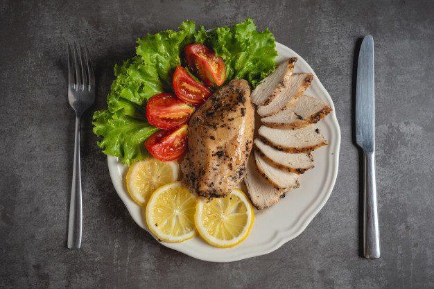 تغذیه قبل و بعد از تمرین