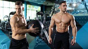 دلایل توقف رشد عضلات