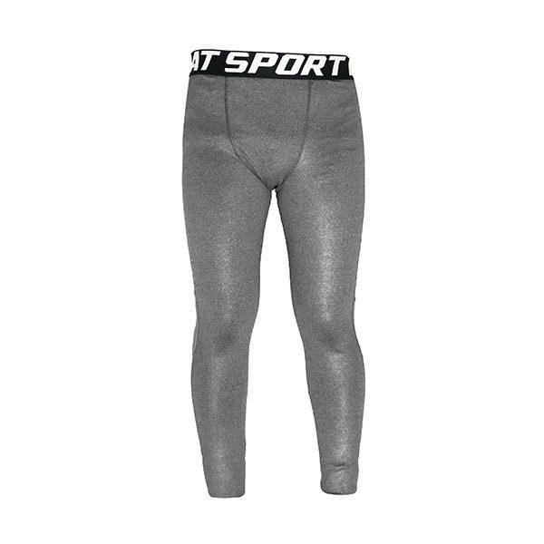 لگ ورزشی مردانه طوسی گیشا اسپرت