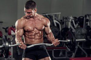 مکمل تست بوستر جهت افزایش حجم عضلات