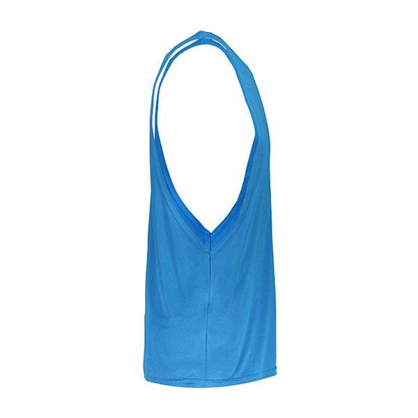رکابی ورزشی مردانه آندر آرمور آبی گیشا اسپرت