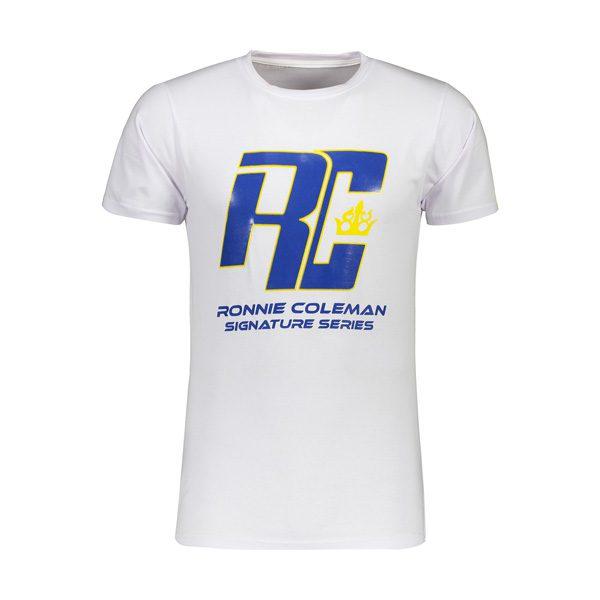 تیشرت ورزشی مردانه رونی کلمن RC