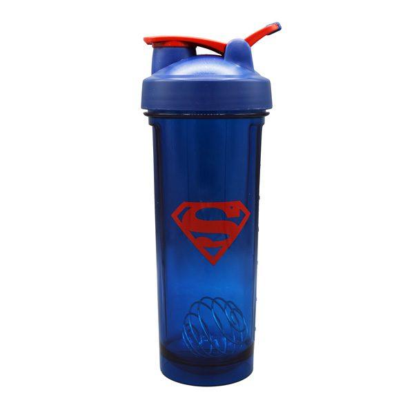 شیکر یک تیکه SuperHero مدل سوپرمن Plus ظرفیت 0.7