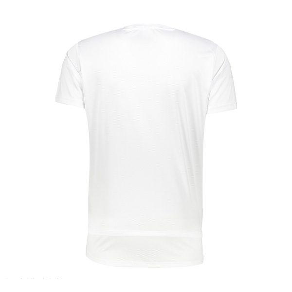 پشت تیشرت بدنسازی مردانه نایک JUST DO IT سفید