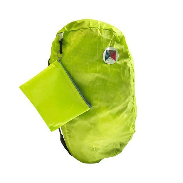 کیف کوچک کوله ورزشی هپی تراول Happy Travel
