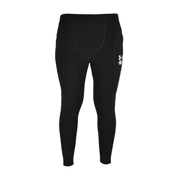 لگ ورزشی مردانه UNDER ARMOUR جیب دار مشکی