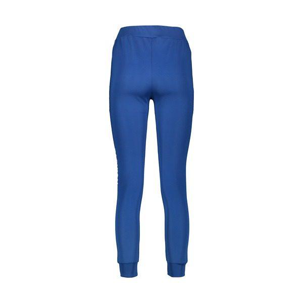 پشت شلوار ورزشی زنانه FASHION آبی
