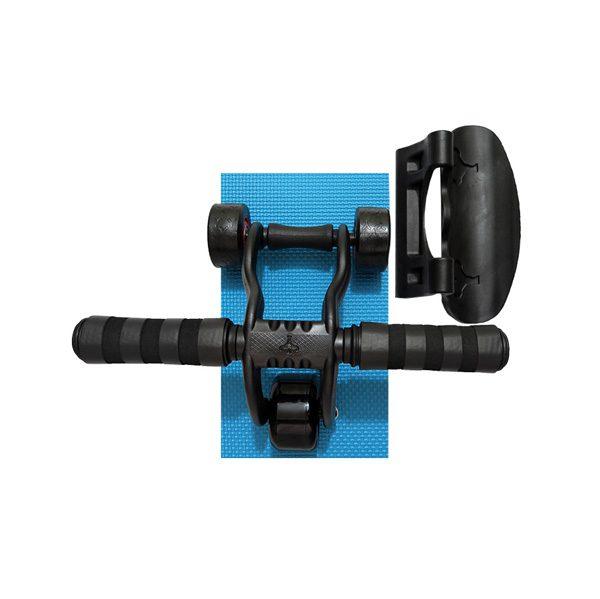 چرخ شکم AB Roller مدل M-FL سه چرخ