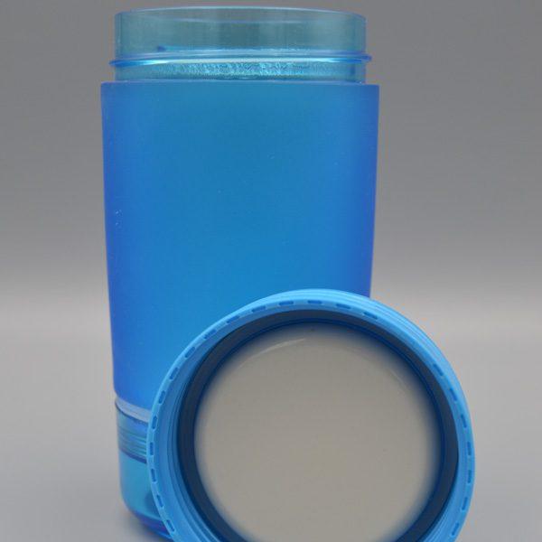 ماگ BEABE ANLOVE مدل Momoda Cup ظرفیت 0.3 لیتر آبی