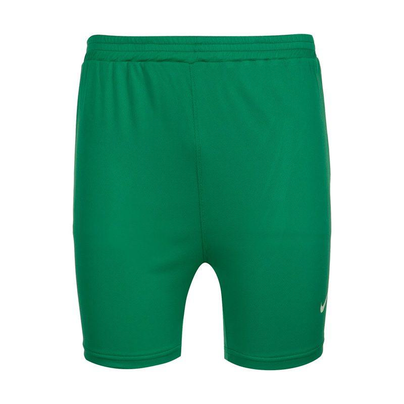 شلوارک ورزشی نایک طرح BOSTON 20 سبز