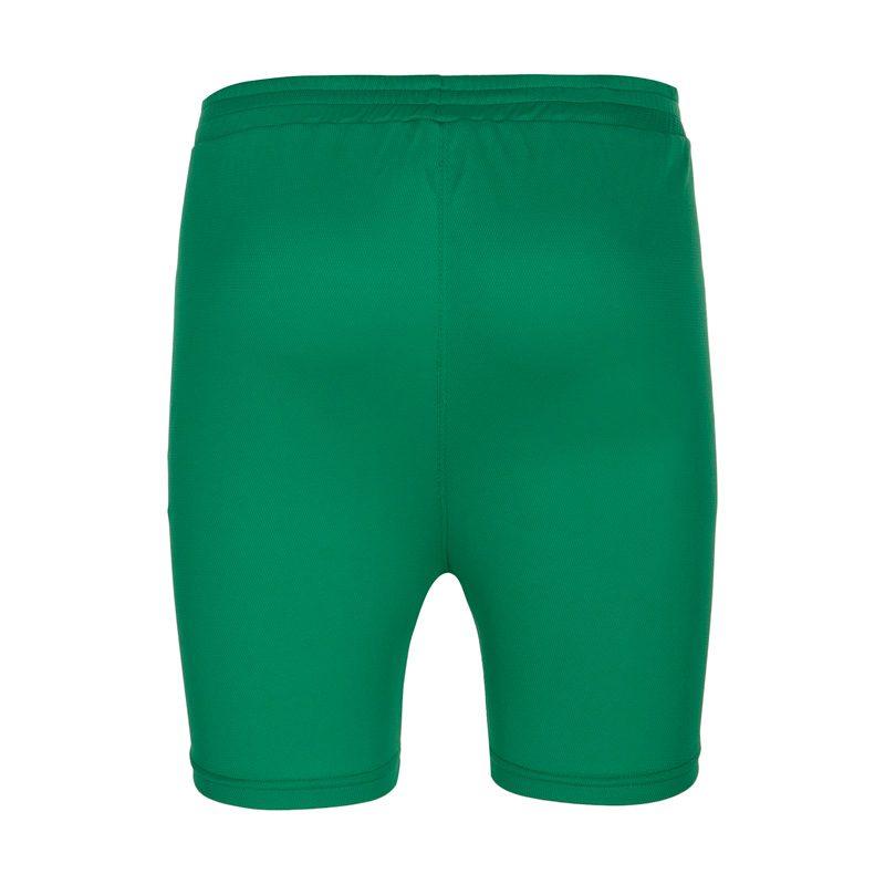 پشت شلوارک ورزشی نایک طرح BOSTON 20 سبز