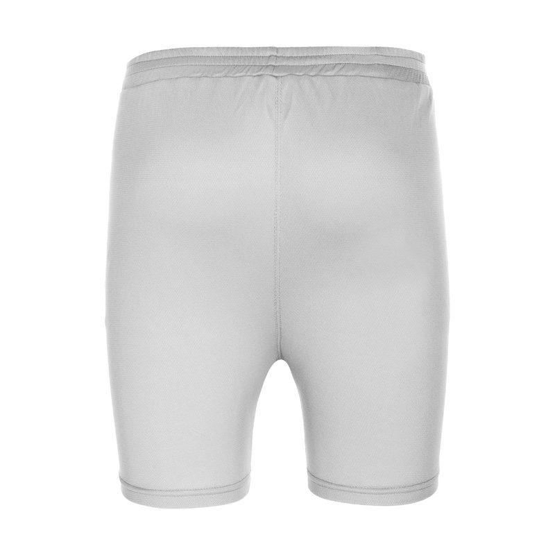 پشت شلوارک ورزشی نایک طرح BOSTON 20 سفید