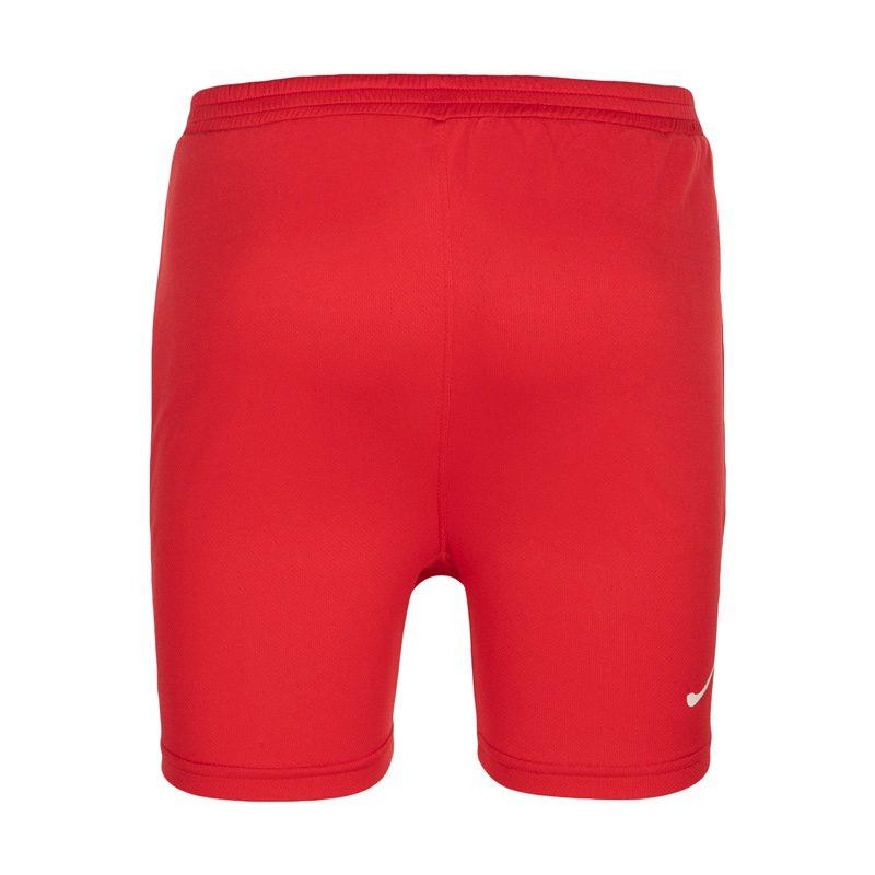 شلوارک ورزشی نایک طرح BULLS 23 قرمز