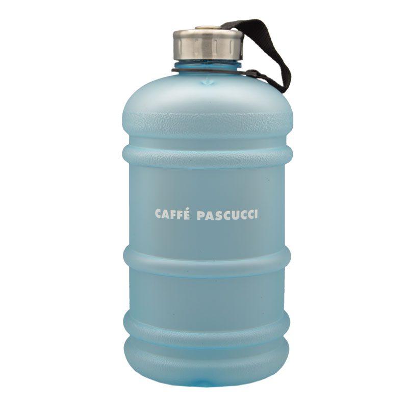 جاگ واتر مدل Caffe Pascucci طرح مات ظرفیت ۲٫۲ لیتر