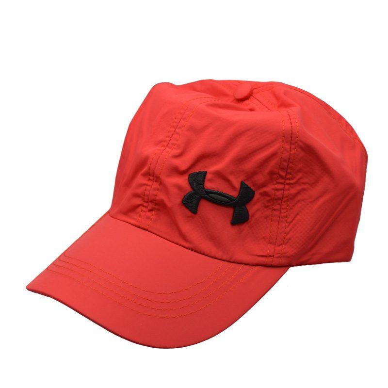 کلاه آندر آرمور اسپرت مدل Simp-222 قرمز