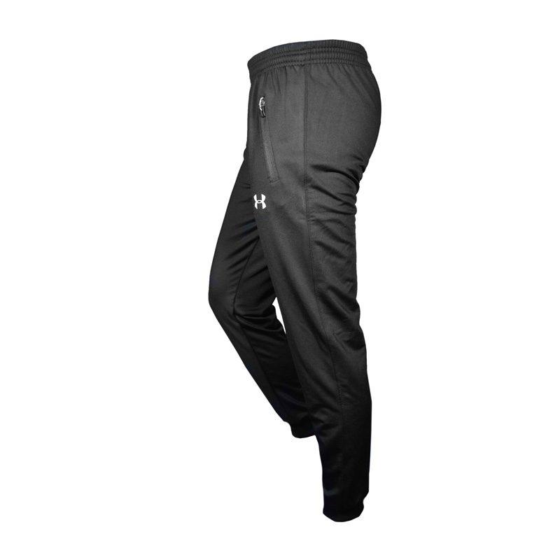 سه رخ شلوار ورزشی مردانه آندر آرمور مدل DS-BSZ10 مشکی