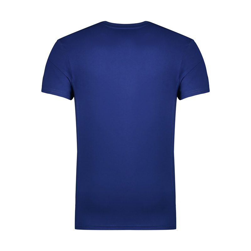 تیشرت ورزشی مردانه نایک مدل PY-4747 آبی پشت