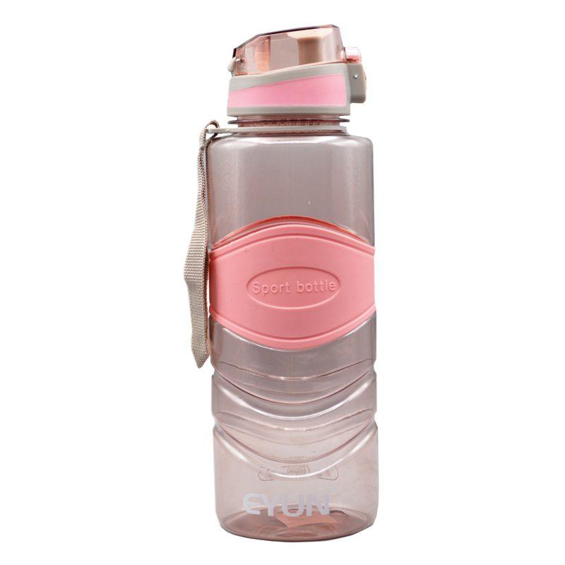 جاگ واتر ایون مدل Sport Bottle ظرفیت 1.5 لیتر صورتی