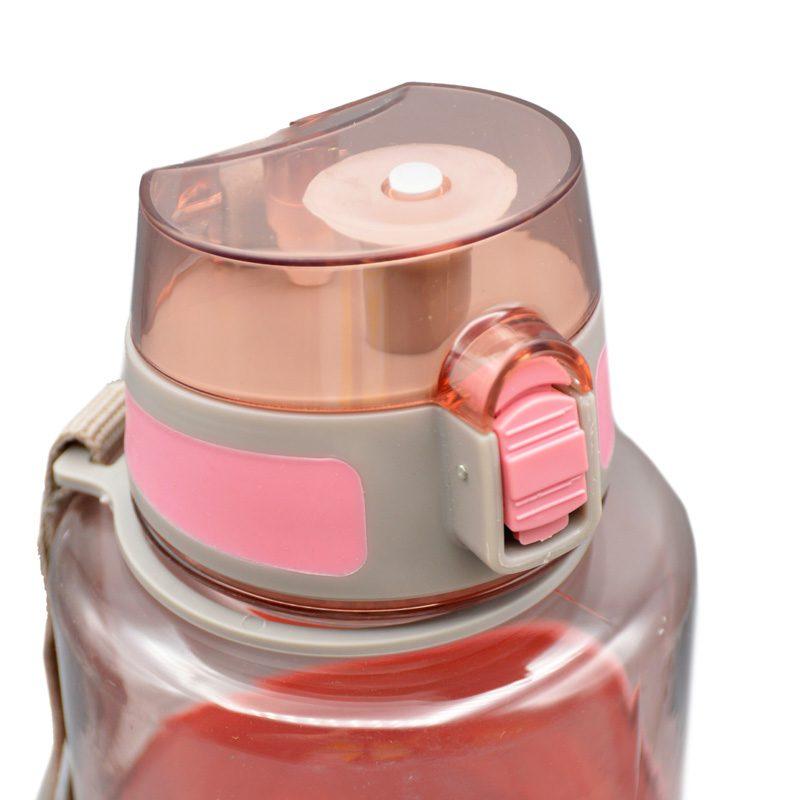 جاگ واتر ایون مدل Sport Bottle ظرفیت 1.5 لیتر قفل