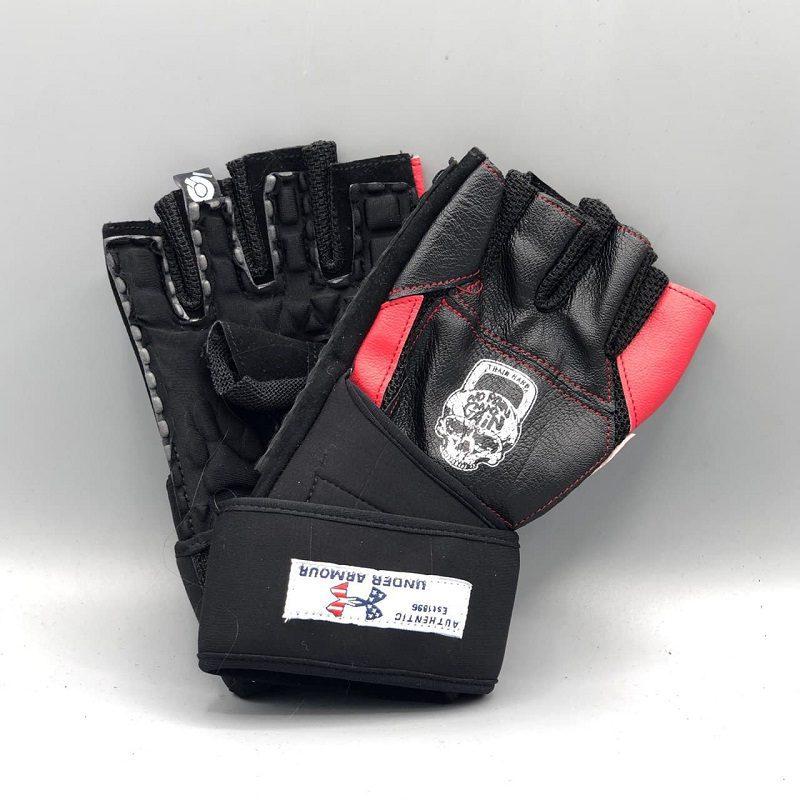 دستکش-بدنسازی-آندر-آرمور-مدل-SKULL-1869-011