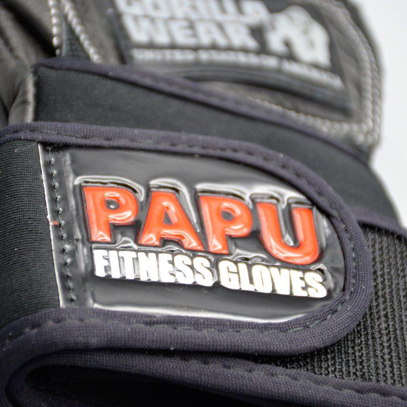 دستکش بدنسازی گوریلا ور مدل PAPU-2022 مارک