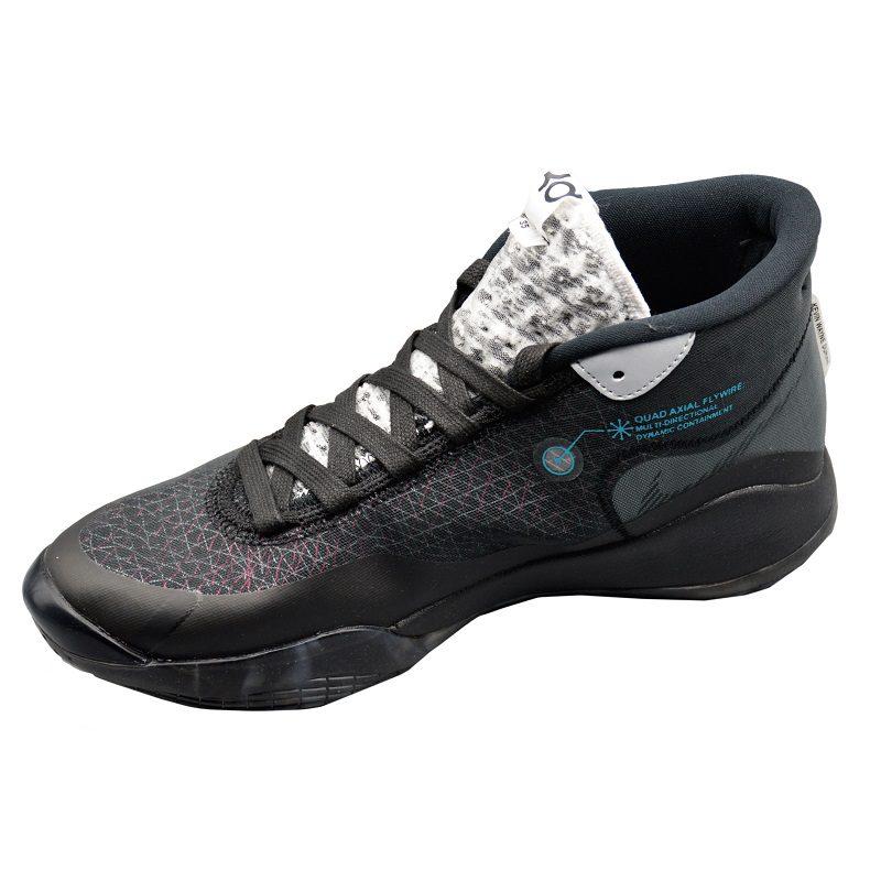 کفش ورزشی مردانه نایک مدل ZOOM KD12 EYBL مشکی 6