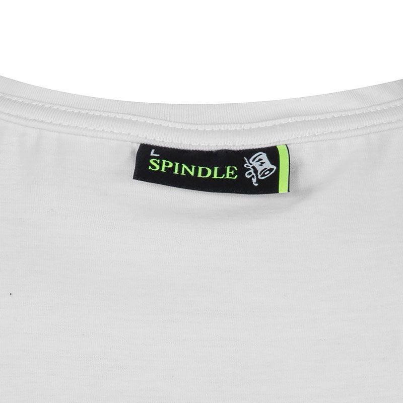 تیشرت ورزشی مردانه نایک مدل SPL-BIG NK-0220 سفید مارک