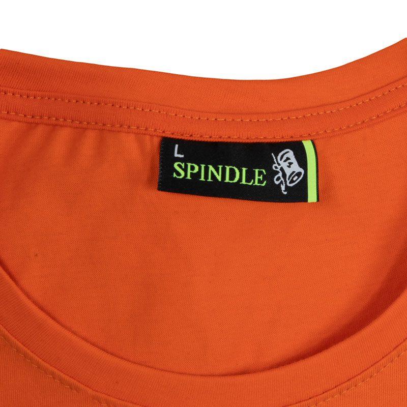 تیشرت ورزشی مردانه نایک مدل SPL-BIG NK-0220 نارنجی مارک