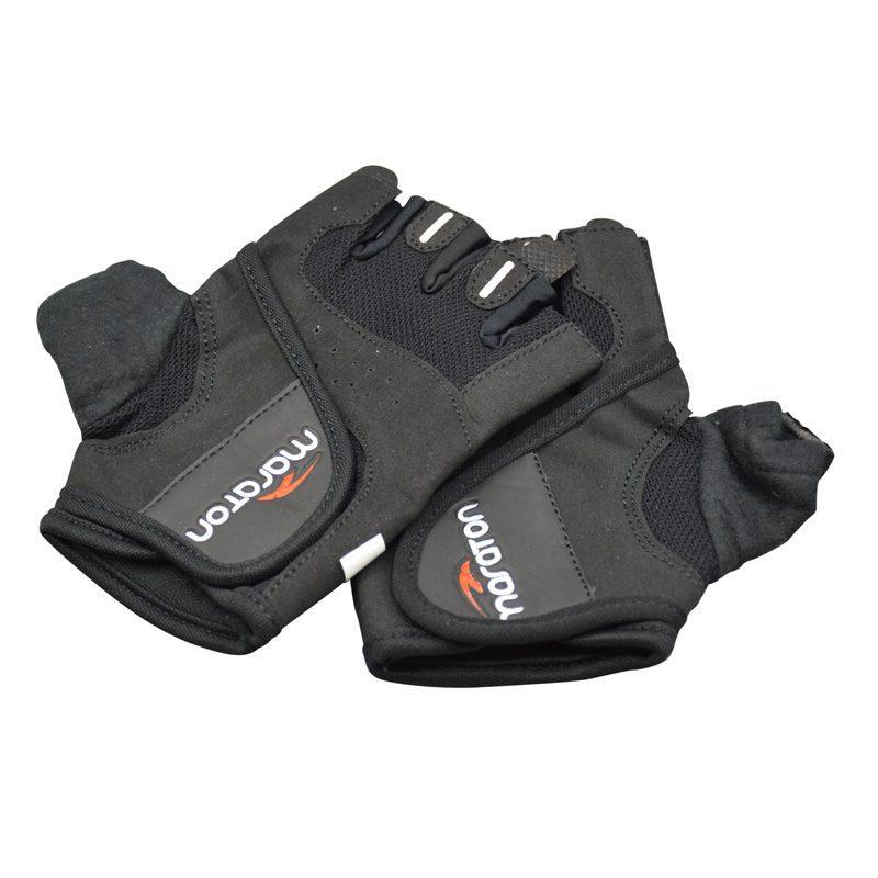 دستکش ورزشی زنانه ماراتن مدل KTB-0225 مشکی