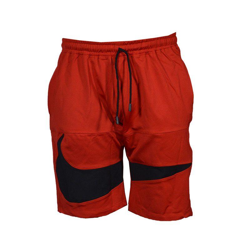 شلوارک ورزشی مردانه نایک مدل PB VBIG-BLK0220 قرمز