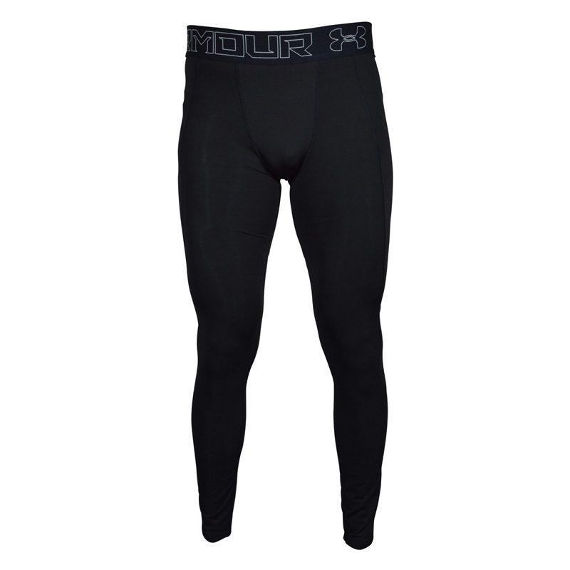 لگ ورزشی مردانه آندر آرمور مدل HOMBRES-C117 مشکی