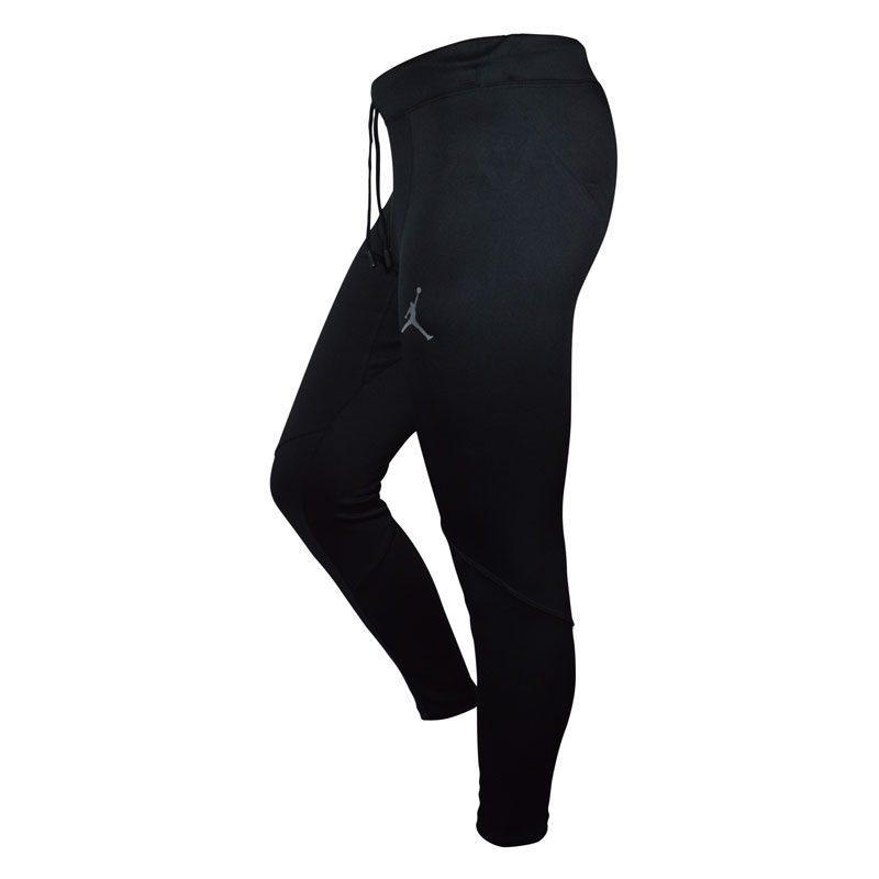 لگ ورزشی مردانه جردن مدل PB-BAND-0220 مشکی نیمرخ