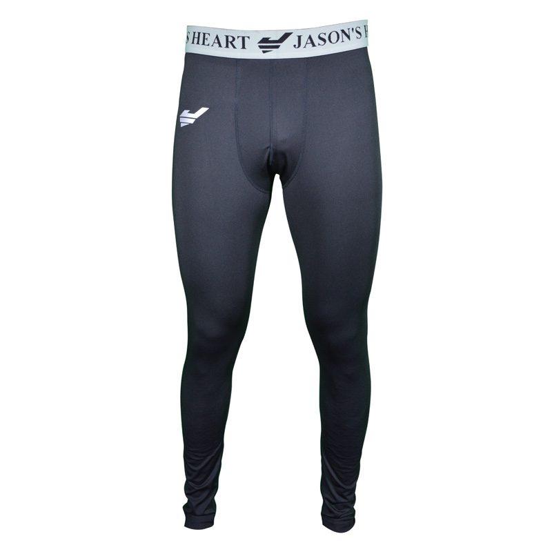 لگ ورزشی مردانه جیسیون کد LOT 3064 مشکی