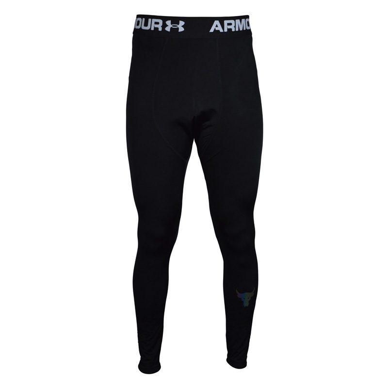 لگ ورزشی مردانه آندر آرمور مدل ADNK-ROCK 0225 مشکی