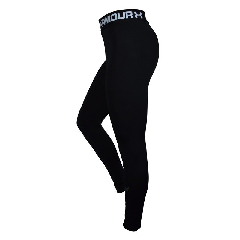 لگ ورزشی مردانه آندر آرمور مدل ADNK-ROCK 0225 مشکی نیم رخ