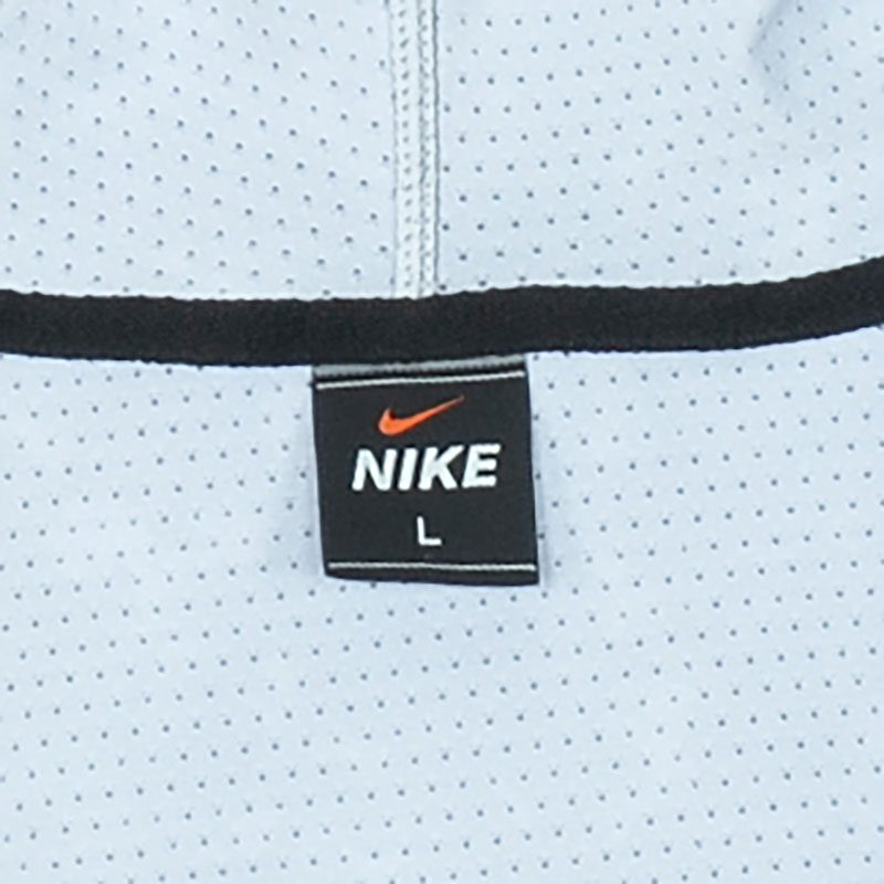 رکابی کلاه دار ورزشی مردانه نایک مدل MUB-JDI 131 چریکی طوسی تیره